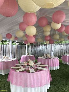 Lovely Decorating With Paper Lanterns Wedding Decor Homedecoration Homedecorations Homedecorationideas Homedecorationtrends