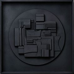 louise nevelson œuvres | http://www.louisenevelsonfoundation.org/