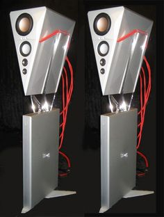 Omega Audio Concepts Soundwaves Micro, Italy