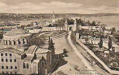 Topkapı Sarayı, Bâbü's-Selâm ve Aya İrini