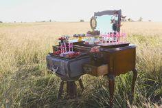 Romantic Steampunk Wedding Ideas