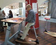 mesas-standig desks
