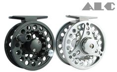 ALC Fly Reel - Anglers Addiction