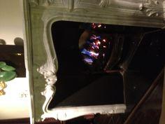 Open fire at Star & Garter in Putney