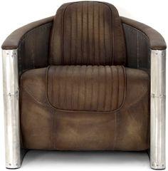 The Aviator TomCat Chair