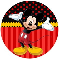 Mickey Mouse Clubhouse Birthday, Mickey Party, Mickey Mouse Birthday, Imprimibles Mickey Mouse, Mickey Mouse Imagenes, Fiesta Mickey Mouse, Mickey Mouse And Friends, Minnie Mouse Costume, Mickey Minnie Mouse