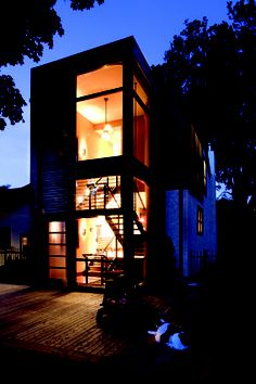 Read about this Passive Solar Home in our latest issue of Su Casa!