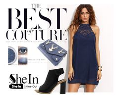 """""""#10/3 Shein"""" by ahmetovic-mirzeta ❤ liked on Polyvore"""