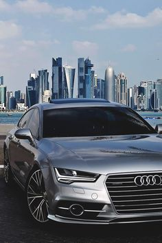 2015 Audi A7 SportBack