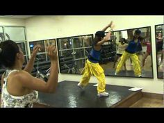 """4 minutes Patricia M- ABS - song: """"Veo Veo"""" - YouTube"""