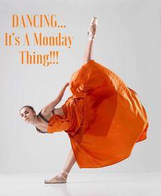 Happy Monday People!!! 4everpraise.com #monday #dance #praisedance