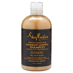 SheaMoisture African Black Soap Dandruff Control Shampoo 13 Ounce * Read more  at the image link.Note:It is affiliate link to Amazon.