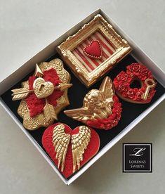 Cookies by Lorena Rodríguez.