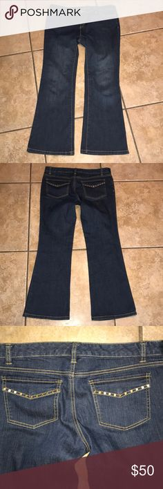 Michal Kors Jeans Size 8P Michal Kors Jeans Size 8P  inseam approx 29 inches Michael Kors Jeans