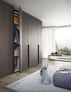Cupboards   Storage-Shelving   Made to measure wardrobe   LEMA. Check it out on Architonic