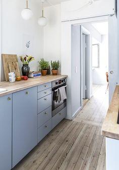Få et smugkig ind i de flotte boliger i martsnummeret | Boligmagasinet.dk