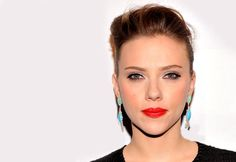 "make up ""gatta"" di Scarlett Johansson - Style.it"
