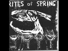 ▶ Rites of Spring-For Want Of - YouTube