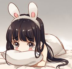 art girl sad anime beautiful follow me Fanart manga cry Little girl Pillow Anime girl sad girl anime blog