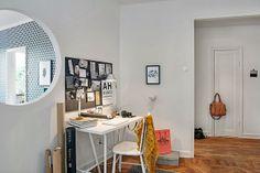 Veja mais em Casa de Valentina http://www.casadevalentina.com.br #details #interior #design #decoracao #detalhes #color #cor #simple #simples  #home #office #escritorio #casadevalentina