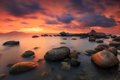 Photograph Amazing Boulders by Bobby Bong on 500px