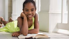 Packed full of award-winning authors and classic favorites, this booklist is the perfect reading guide for elementary-aged girls. Grade school is a time for girls to begin the process of establishi...