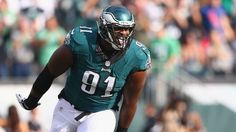 2016 Pro Bowl Roster: Jason Peters, Fletcher Cox, Darren Sproles are Eagles headed to Hawaii