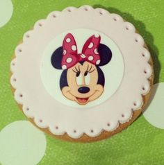 galletas minnie - Buscar con Google