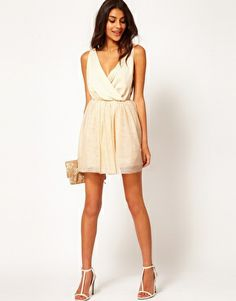 beautiful dress by ASOS front
