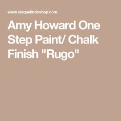 Amy Howard Paint And Grey Wood Stains On Pinterest
