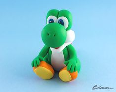 Super Mario Bros Yoshi Dragon  Kart 8  Super Mario Cake