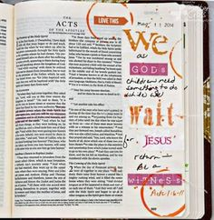 Image result for acts bible journal