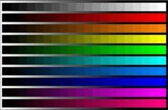 Kleurhelderheid