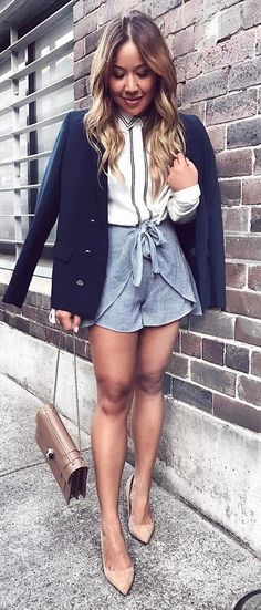70 Amazing Summer Outfit Ideas To Feel In Love With  summeroutfits   summerstyle Inspiração De 68b64090adc89
