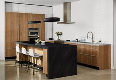 Durable, easy-to-care-for and completely stylish, you might be surprised what you can do with laminate. Discover which products are right for your next project. Sponsored by Formica Group