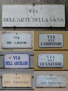 Le corporazioni delle arti e mestieri hanno segnato per Firenze un contributo di notevole modernità per l'epoca tale da essere parte...