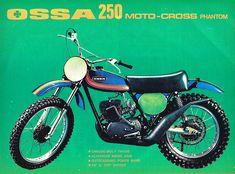 1975 Ossa 250 Phantom | Flickr – 相片分享!