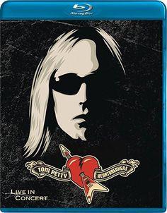 Petty, Tom : Tom Petty: Live