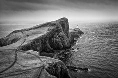 Neist Point Lighthouse - UK