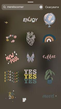 # insta like logo Inst: khrystyna. Instagram Blog, Instagram Emoji, Frases Instagram, Creative Instagram Stories, Instagram And Snapchat, Instagram Story Ideas, Photographie Portrait Inspiration, Snapchat Stickers, Insta Snap