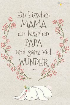 Die Geburt eines Kindes ist ein g& # Congratulations The birth of a child is a very special moment in life ♥ At ROOMBEEZ you will find 10 happiness The post # Congratulations # Sayings The birth of a child is a ga & appeared first on DIY.