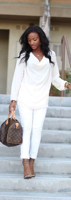 California Dreamin / Fashion By Vida Fashionista