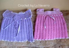PORTFOLIO : crochet Kids