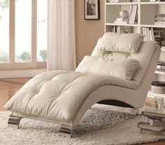 18 Chaise Lounges You Should See For Your Living Room | Style Spacez