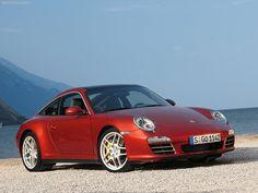 La nouvelle Porsche 911 Targa - Mcar Location de Voitures Tunisie Blog - News et informations