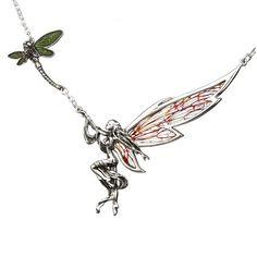 A Fairy's Dream - by Alchemy England