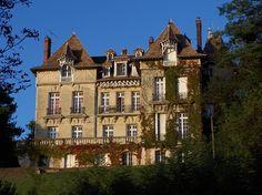 Ourcadia au château de Bellevue - Mariages, Séminaires, Réceptions