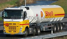 Shell Oil Company, Soda Machines, Volvo Trucks, Gas Pumps, Gas Station, Big Trucks, Oregon, Seal, Gothic