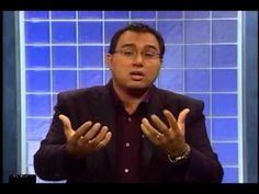Faisal Malick on It's Supernatural with Sid Roth - Muslims Come to Christ