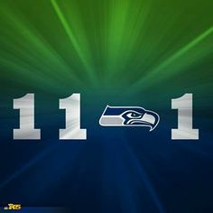 """SHARE for the best team in the NFL. Let's see Seattle Seahawks pride sweep Facebook! "" via KING 5"